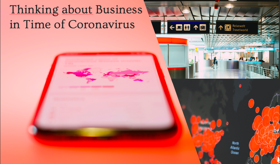 Shifting Business Models, Values and Emerging trends  following the Coronavirus Impact